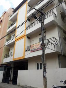 Building Image of Skanda PG in JP Nagar