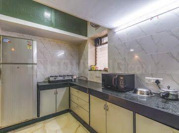 Kitchen Image of Anil Gupta PG in Malad West