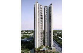 Gallery Cover Image of 1400 Sq.ft 3 BHK Apartment for buy in SD Siennaa at Sarova, Kandivali East for 28888888