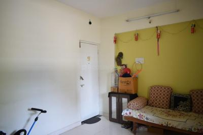 Gallery Cover Image of 590 Sq.ft 1 BHK Apartment for buy in Kesav Garden, Hadapsar for 3450000