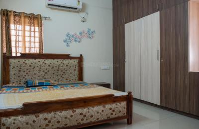 Gallery Cover Image of 1400 Sq.ft 3 BHK Apartment for rent in Gachibowli for 33000