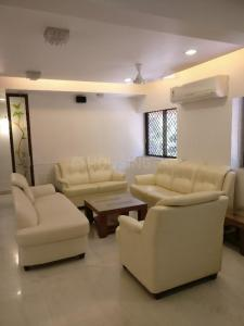 Gallery Cover Image of 2100 Sq.ft 3 BHK Independent House for rent in Bandra West for 145000