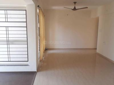 Gallery Cover Image of 1100 Sq.ft 2 BHK Apartment for rent in Wakad for 18000