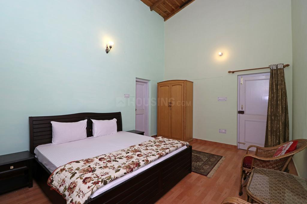 Bedroom Image of 650 Sq.ft 1 BHK Independent House for buy in Thirumazhisai for 3000000