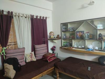 Gallery Cover Image of 1000 Sq.ft 2 BHK Independent Floor for rent in Bansdroni for 12000