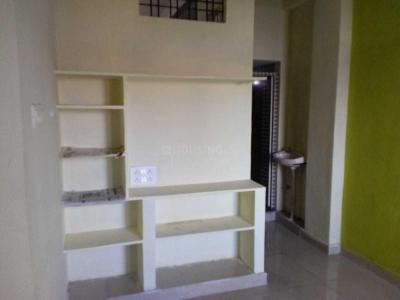 Gallery Cover Image of 750 Sq.ft 1 BHK Apartment for rent in Madhapur for 11500