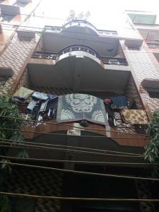 Gallery Cover Image of 1000 Sq.ft 4 BHK Independent Floor for buy in New Ashok Nagar for 15000000