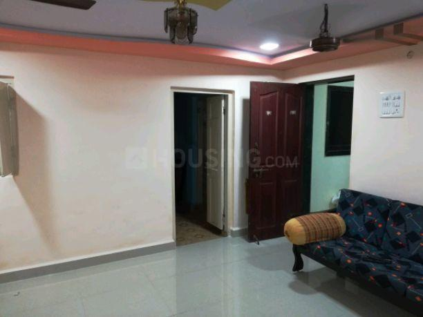 Living Room Image of 1000 Sq.ft 2 BHK Independent House for buy in Kalyan West for 3700000