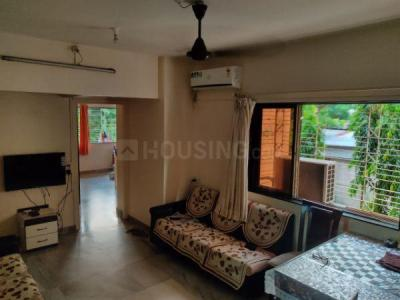 Gallery Cover Image of 1000 Sq.ft 3 BHK Apartment for buy in Santacruz East for 24000000