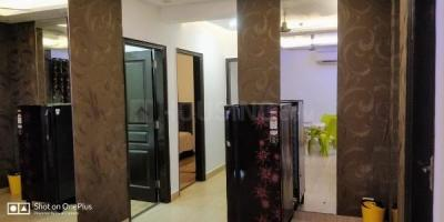 Gallery Cover Image of 1524 Sq.ft 3 BHK Apartment for rent in The 3C Lotus Panache, Sector 110 for 25000