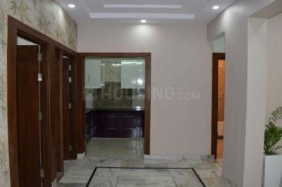 Hall Image of Bharti PG in Rajouri Garden
