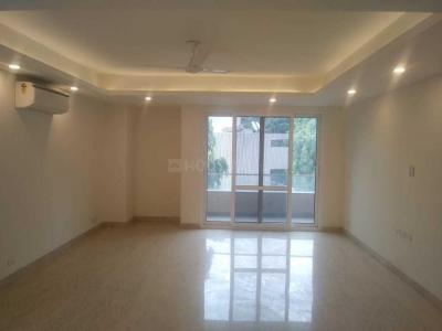 Gallery Cover Image of 2700 Sq.ft 4 BHK Independent House for buy in East of Kailash Block D RWA, East Of Kailash for 47500000