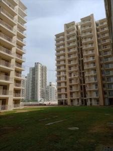 Gallery Cover Image of 535 Sq.ft 2 BHK Apartment for buy in Suncity Avenue 102, Sector 102 for 4100000