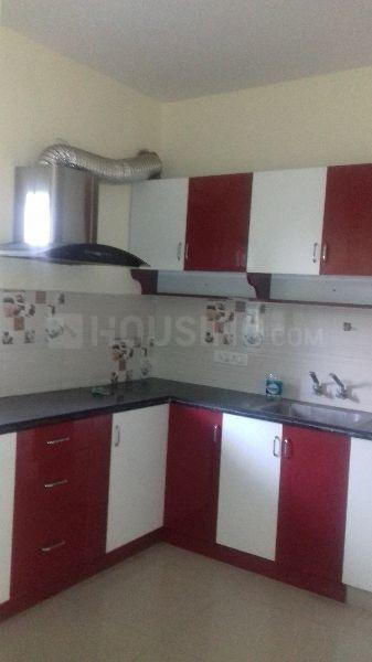 Kitchen Image of 1300 Sq.ft 3 BHK Apartment for rent in Whitefield for 19500