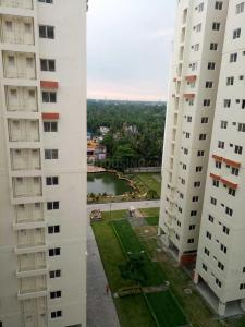 Gallery Cover Image of 985 Sq.ft 2 BHK Apartment for buy in Virar West for 5500000