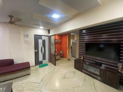 Gallery Cover Image of 620 Sq.ft 1 BHK Apartment for buy in Agarwal Solitaire, Virar West for 3200000