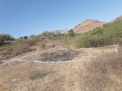 1500 Sq.ft Residential Plot for Sale in Hiran Magri, Udaipur