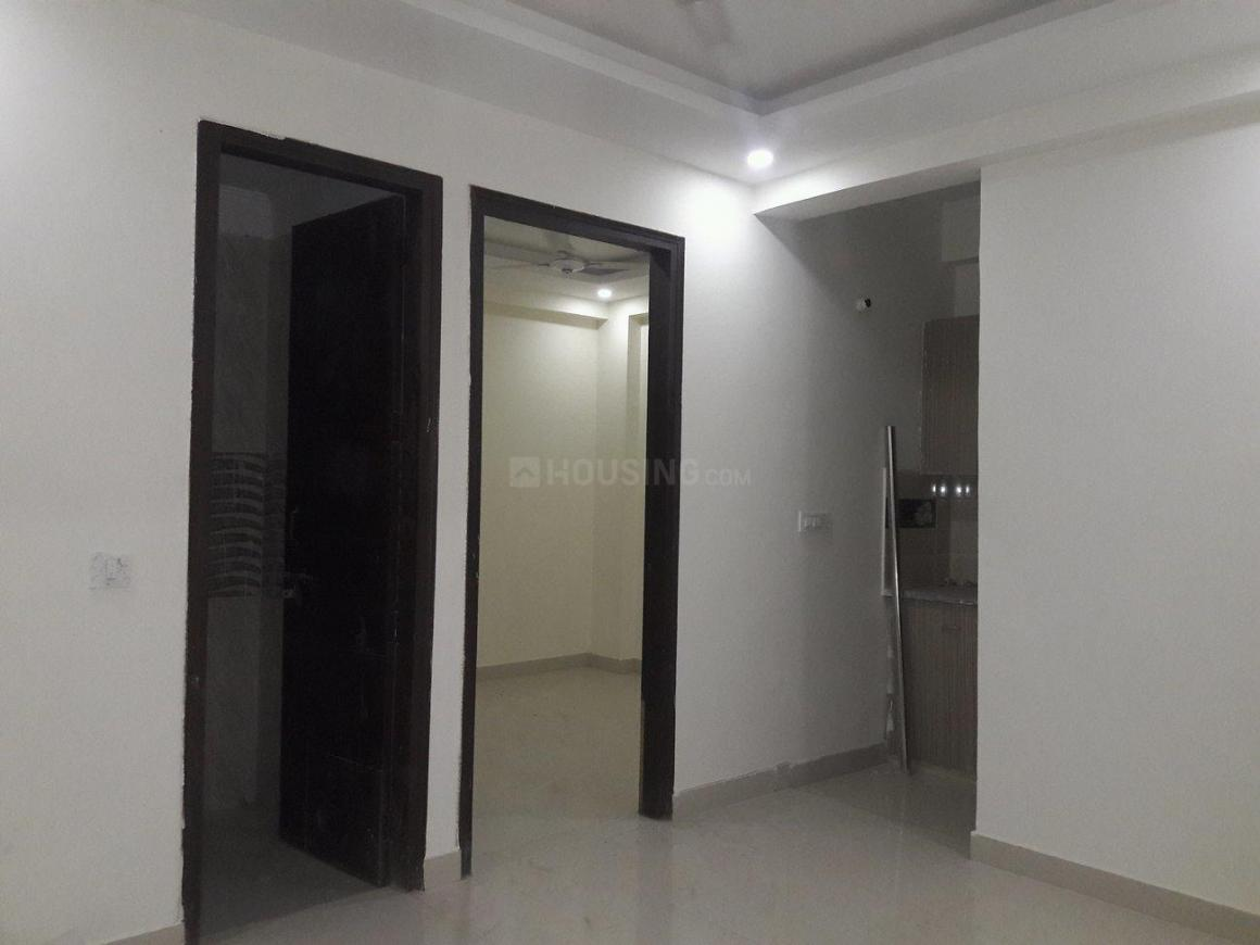 Living Room Image of 460 Sq.ft 1 BHK Apartment for buy in Chhattarpur for 1400000