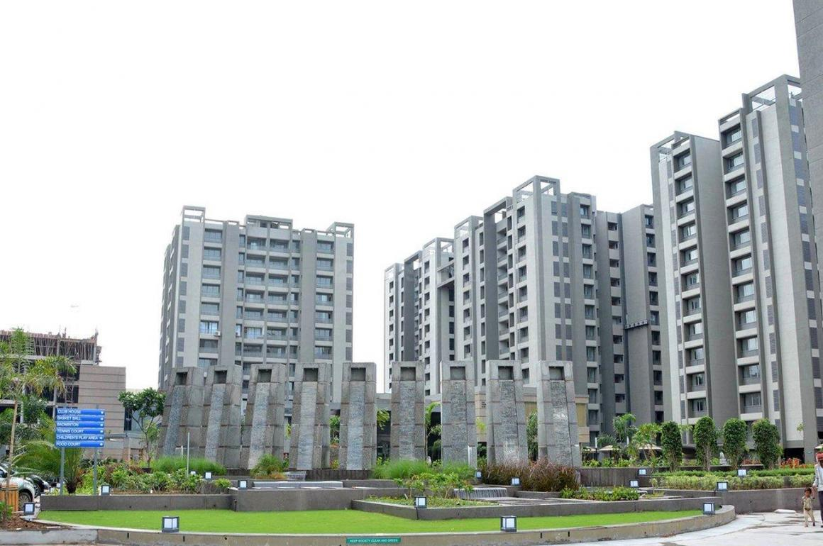 Building Image of 3725 Sq.ft 5 BHK Apartment for buy in Bopal for 16762500