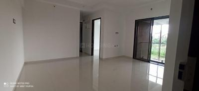 Hall Image of 550 Sq.ft 1 BHK Apartment for buy in Shree Ramdev Ritu Heights, Mira Road East for 5600000