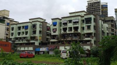 Gallery Cover Image of 600 Sq.ft 1 BHK Apartment for rent in Airoli for 22000