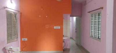 Gallery Cover Image of 450 Sq.ft 1 BHK Independent House for rent in Krishnarajapura for 8000