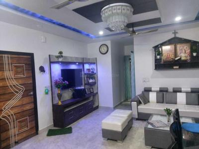 Gallery Cover Image of 550 Sq.ft 2 BHK Independent Floor for buy in Burari for 2100000