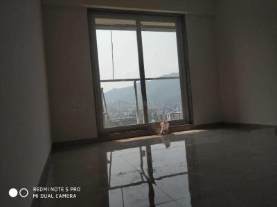 Gallery Cover Image of 700 Sq.ft 1 BHK Apartment for buy in Thane West for 7300000