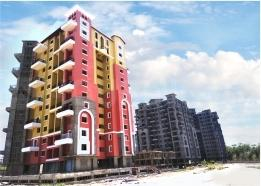Gallery Cover Image of 1950 Sq.ft 3 BHK Apartment for buy in Baner for 13500000