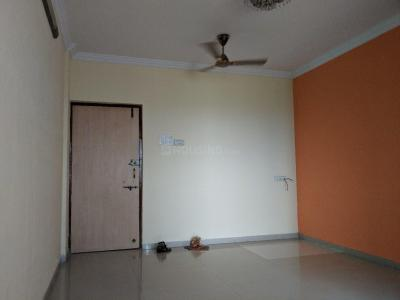 Gallery Cover Image of 700 Sq.ft 1 BHK Apartment for rent in Kamothe for 12500