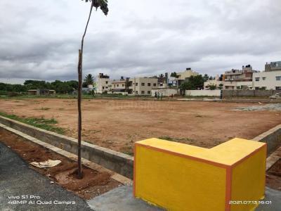 1050 Sq.ft Residential Plot for Sale in Vidyaranyapura, Bangalore