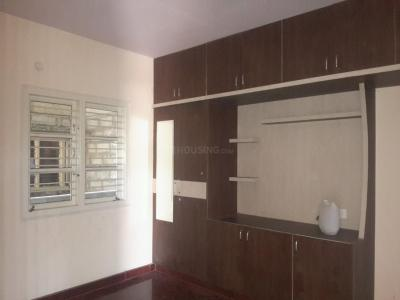 Gallery Cover Image of 350 Sq.ft 1 RK Apartment for rent in Nagarbhavi for 4500