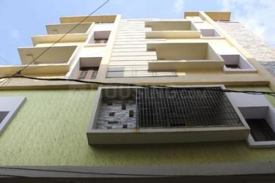 Project Images Image of 1bhk (201) In Surender Nest in Uppal