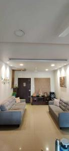 Gallery Cover Image of 1350 Sq.ft 3 BHK Apartment for buy in Cybercity Rainbow Vistas, Borabanda for 12000000