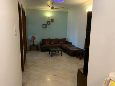 Gallery Cover Image of 1200 Sq.ft 2 BHK Apartment for rent in Chetpet for 50000