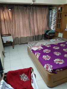 Bedroom Image of Malhotra PG in Andheri East