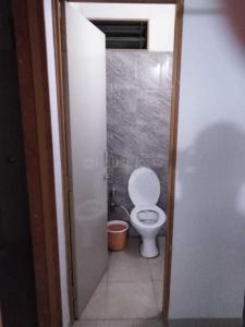 Bathroom Image of Khatu Shyam PG in Jodhpur