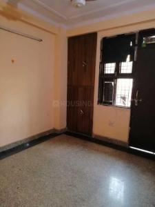 Gallery Cover Image of 500 Sq.ft 1 BHK Independent Floor for rent in New Ashok Nagar for 8000