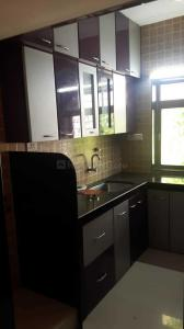 Gallery Cover Image of 600 Sq.ft 1 BHK Apartment for rent in Kopar Khairane for 21000