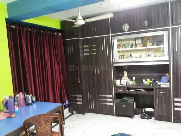 Living Room Image of 400 Sq.ft 1 BHK Apartment for rent in Barrackpore for 10000