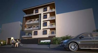Gallery Cover Image of 1800 Sq.ft 3 BHK Apartment for buy in Adarsh Nagar for 9000000