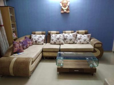 Gallery Cover Image of 1080 Sq.ft 2 BHK Apartment for buy in Wakad for 6850000