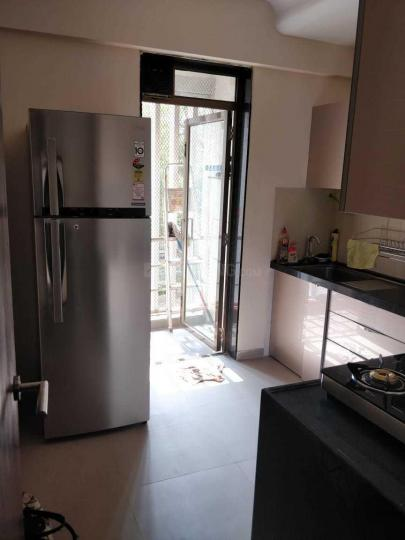 Kitchen Image of 1050 Sq.ft 2 BHK Apartment for rent in Andheri East for 64000