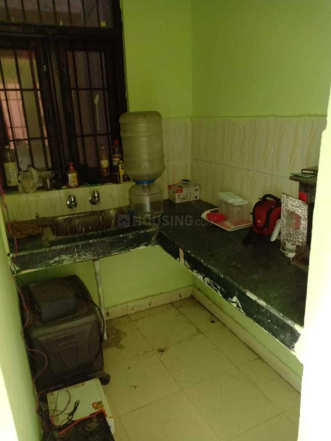 Kitchen Image of 540 Sq.ft 1 BHK Apartment for buy in Sector 81 for 700000