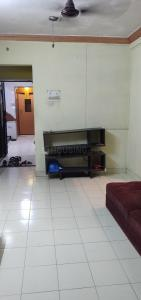 Gallery Cover Image of 680 Sq.ft 1 BHK Apartment for rent in Kopar Khairane for 19000