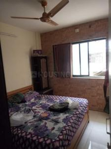 Gallery Cover Image of 650 Sq.ft 2 BHK Apartment for rent in Adaigaon for 15000