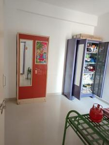 Gallery Cover Image of 850 Sq.ft 1 BHK Apartment for rent in Chandkheda for 9000