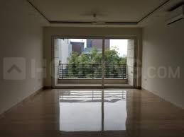 Gallery Cover Image of 2250 Sq.ft 3 BHK Independent Floor for buy in Panchsheel Enclave for 50000000