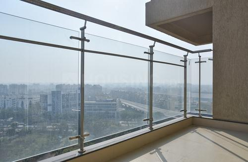 Balcony Image of 1302 F, Empire Square in Chinchwad