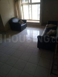 Gallery Cover Image of 450 Sq.ft 1 BHK Apartment for rent in New Panvel East for 9000